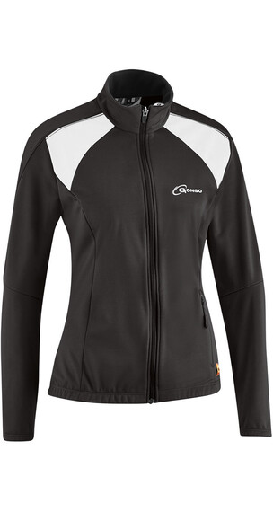 Gonso Lussari V2 Thermo Active Jacke Damen black